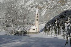 Gallo Church in a piece of history! Winter Season, Italy, Culture, Seasons, History, Frame, Holiday, Outdoor, Pearls