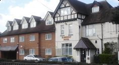 Elmhurst Hotel Reading Less than 3 miles from Reading Railway Station and town centre, the Elmhurst Hotel is in a quiet residential area. A restaurant, free Wi-Fi and free parking are available.  All rooms have a TV and a radio and WiFi is available throughout the...