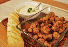 Der Fingerfood-Traum für jeden echten Fleischtiger! Diese pikanten Fleischbällchen sorgen für Abwechslung am Büffet und sind ein echtes Highlight an jedem Apéro.