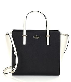 kate spade new york Cedar Street Hayden Colorblock Satchel #Dillards