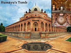 If you wanna know about #MughalEra and #Humayu'sTomb chose our #Delhi&Agra tour package.