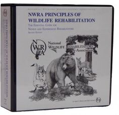 principles of wildlife rehabilitation