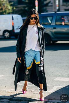8868f85dd78 Gilda Ambrosio by STYLEDUMONDE Street Style Fashion  Photography20180926 48A1871 Street Style Summer
