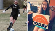 How a childhood dedicated to soccer helped me land my dream job