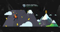 Турнир «Вершина азарта» в игровом клубе Crystal Casino.