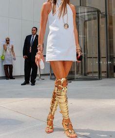 White street wear