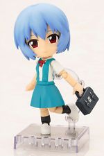 Evangelion 2.0 You Can (Not) Advance Cu-Poche Actionfigur Rei Ayanami 11 cm