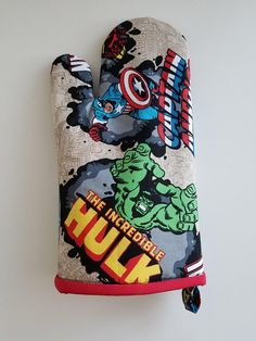 Your place to buy and sell all things handmade Hulk, Captain America, Iron Man, Stuffed Animal Bean Bag, Marvel Gifts, Kitchen Oven, Comic, Man Cave Gifts, Geek Crafts