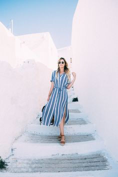 c1b30311b33d Caitlin Lindquist of the fashion and travel blog, Dash of Darling, shares  her adventures