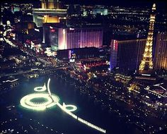 Las Vegas New Year's Eve: What's New To Do, See And Eat In Sin City