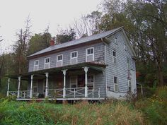 Holding Farmhouse by rchrdcnnnghm on Flickr.