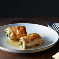 Chicken Kiev Recipe on Food52 recipe on Food52