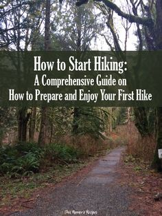 Beginner's Guide to Hiking: What to Wear, Bring, and Expect on Your First Hike