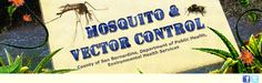 Check out our Mosquito & Vector Control newsletter! You can sign up to receive this free e-newsletter at https://public.govdelivery.com/accounts/CASANBE/subscriber/new?pop=t_id=CASANBE_208