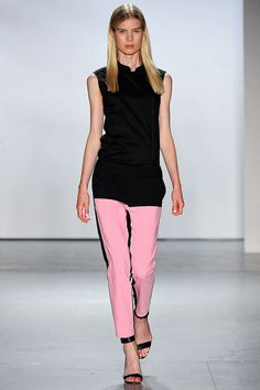 Tibi Spring 2013 Ready-to-Wear Collection Slideshow on Style.com