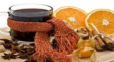Чтобы не заболеть, приготовьте для себя один из этих целебных напитков.