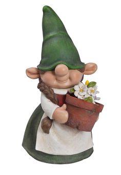 Oswaldtwistle Mills | Vivid Arts Gnomes