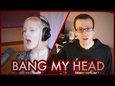 David Guetta - Bang My Head feat. Sia & Fetty Wap (Alissa Müller & Vyel Cover) - YouTube