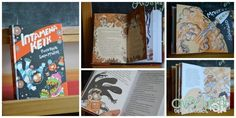 Διαγωνισμός για 2… Ιπτάμενα Κέικ! Cover, Books, Kids, Young Children, Libros, Boys, Book, Children, Book Illustrations