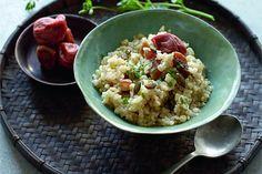 Reisporridge