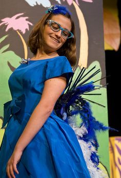 Summit Playhouse Seussical  www.CranfordHairCo.com