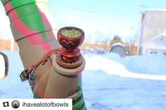 """Gefällt 1,032 Mal, 44 Kommentare - METALFORMS™ (@metalforms_aut) auf Instagram: """"@ihavealotofbowls ・・・ Did you catch my live videos? . I started my first one by wrapping and…"""""""