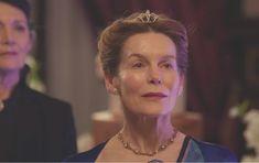 Morgana Le Fay, My Life, Alice, Queen