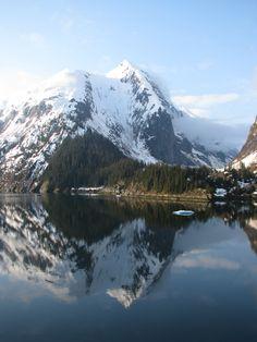 Alaska trip