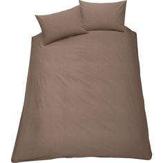df2264404fa Buy HOME Cafe Mocha Bedding Set - Double at Argos. Thousands of products  for same