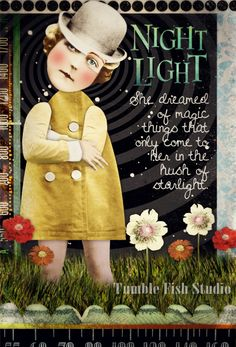 copyright Marsha Jorgensen 4/30/2014. All rights reserved. Digital. Images from Tumble Fish Studio's Dreams - Peculiar kit.