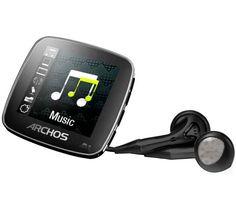 Archos 14 Vision MP3 Player - 4 GB £18 on Pixmania.com