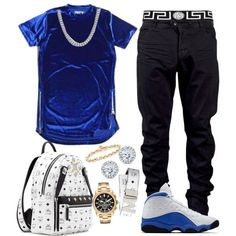 The hip hop society have been the inventor of spoils into this continuous changing design and style psyche entire world. Teen Swag Outfits, Dope Outfits For Guys, Stylish Mens Outfits, Nike Outfits, Casual Outfits, Guy Outfits, Jordan Outfits, Jordan Shoes, Teen Boy Fashion