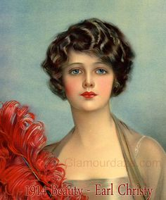 what is the best haircut for me 1000 images about vintage 1910 on 1914 | ce9b9416482d51a9c368683b9d5ea2a2