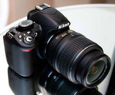 Curso experto en fotografía digital (Nikon) Aprender Gratis: cursos, guías y manuales