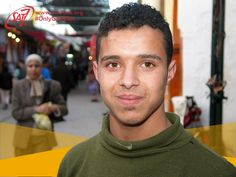 Masood from #Iran, read his testimony and see how lives are being impacted in the #MiddleEast