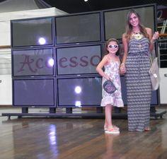 Desfile de amor y amistad centro comercial Plaza de las Americas