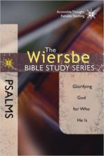 The Wiersbe Bible Study Series FREE