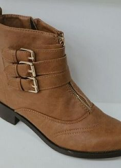 Kup mój przedmiot na #vintedpl http://www.vinted.pl/damskie-obuwie/botki/16907666-botki-sztyblety-camel-37-deezee-nowe
