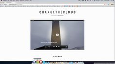 #changethecloud #trialsite with the #shortvideo about #Berlin as #index