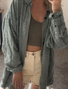 Cute Casual Outfits, New Outfits, Spring Outfits, Fashion Outfits, Jugend Mode Outfits, Mode Inspiration, Look Cool, Aesthetic Clothes, Teen Fashion