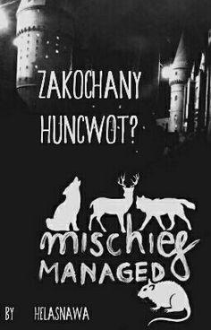 #wattpad #fanfiction Huncwoci zaczynają swój czwarty rok w Hogwarcie, szkole magii i czarodziejstwa. Nie spodziewają się tego, że do szkoły przybędzie nowa dziewczyna.  Kim jest Nicole Millows?  Jak bardzo zawróci w głowie jednemu z rozrabiaków?