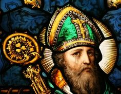 "As a boy of fourteen or so, Patrick was captured during a raiding party and taken to Ireland as a slave to herd and tend sheep. Ireland at this time was a land of Druids and pagans. He learned the language and practices of the people who held him.    During his captivity, he turned to God in prayer. He wrote: ""The love of God and his fear grew in me more and more, as did the faith, and my soul was rosed, so that, in a single day, I have said as many as a hundred prayers and in the night..."