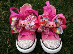LALALOOPSY SHOES -
