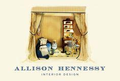 Allison Hennessy Interior Design