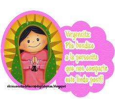 Virgencita plis bendice a la persona que comparte este post