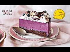 Mała Cukierenka - YouTube Sweet Recipes, Tiramisu, Cheesecake, Gluten, Ethnic Recipes, Youtube, Kuchen, Cheesecakes, Tiramisu Cake