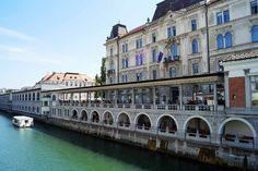 In Ljubljana gibt es viel zu entdecken! Alle Ljubljana Tipps für deinen Städtetrip gibt es hier. Mit exclusiven Hotel- und Restauranttipp für Ljubljana.