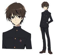 Kōichi Sakakibara - Another