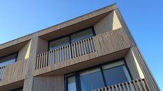 8A Architecten (Project) - CPO DrieKant - PhotoID #369483