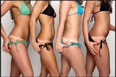 Spray Tans-  Ella Rouge Beauty Skin Care and Laser Clinics Australia